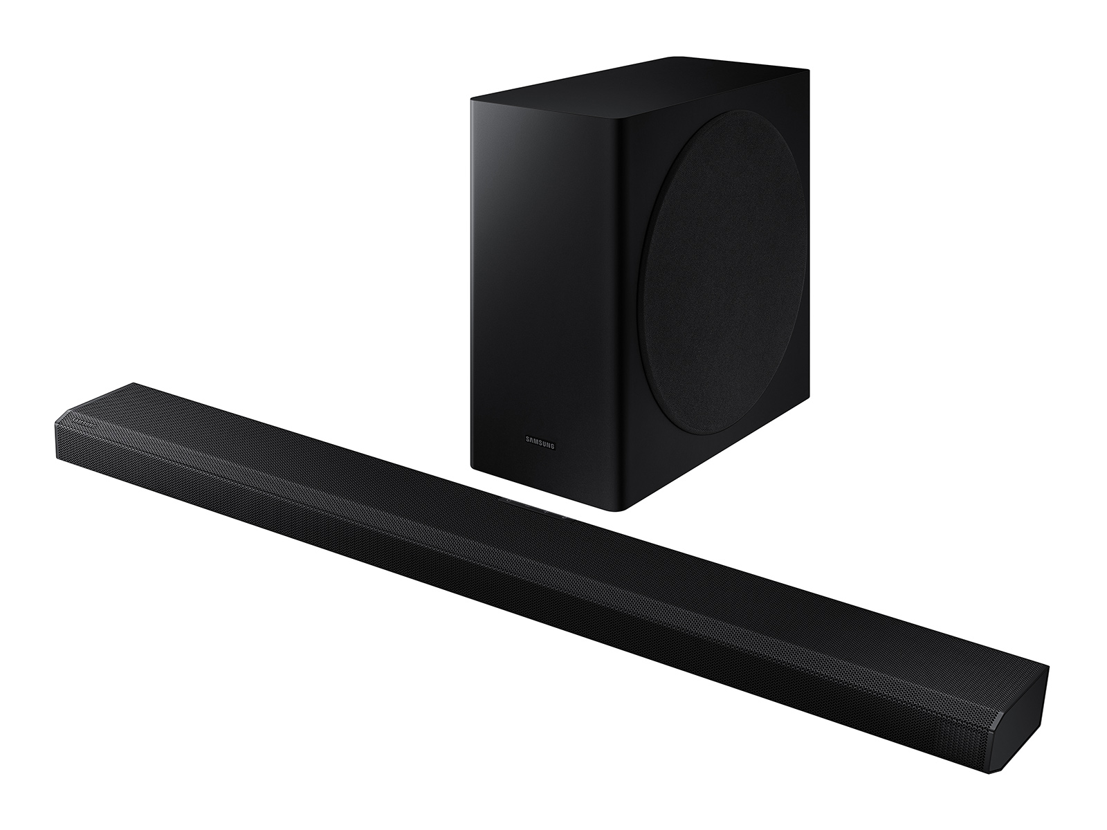 Samsung HW-Q800T 3.1.2 Channel Smart Soundbar - Black