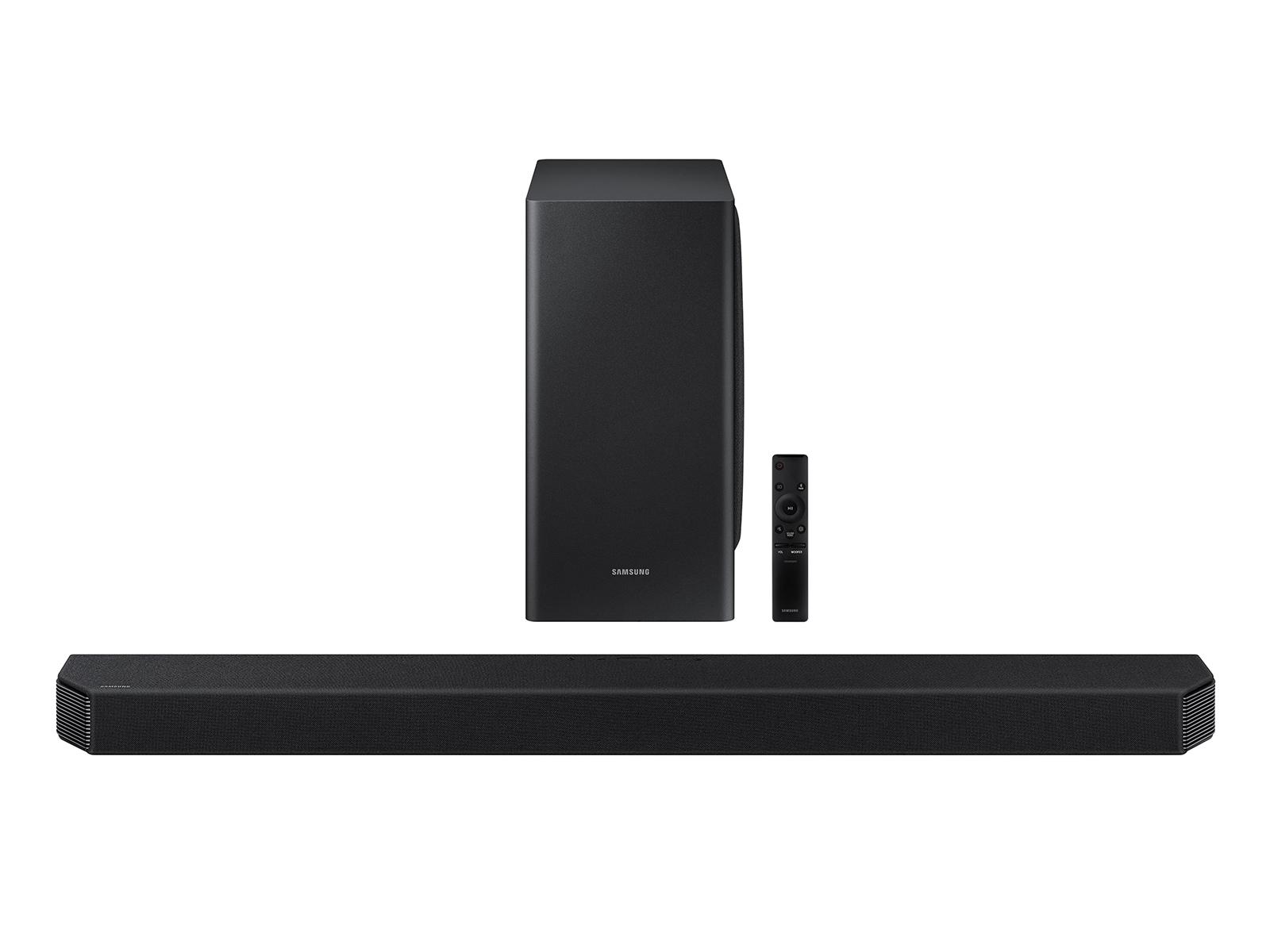 Samsung HW-Q900T 7.1.2 Channel Smart 406W Soundbar, HW-Q900T/ZA