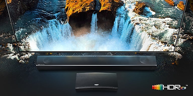 A seamless 4K experience