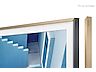 "Thumbnail image of 55"" The Frame Customizable Bezel - Beige"