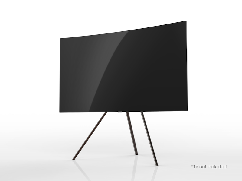 Studio Stand For 65 55 Q Series Tvs Television Home Theater