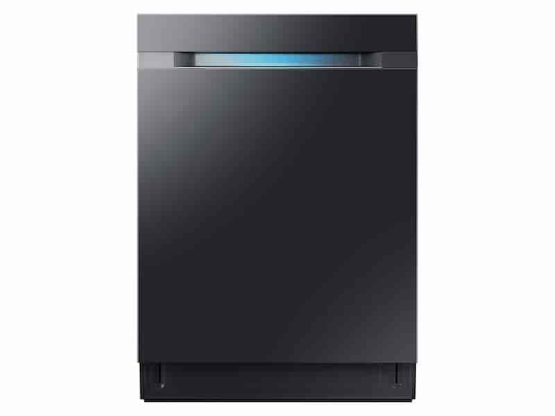 Hidden Touch Control Chef Collection Dishwasher with WaterWall™ Technology