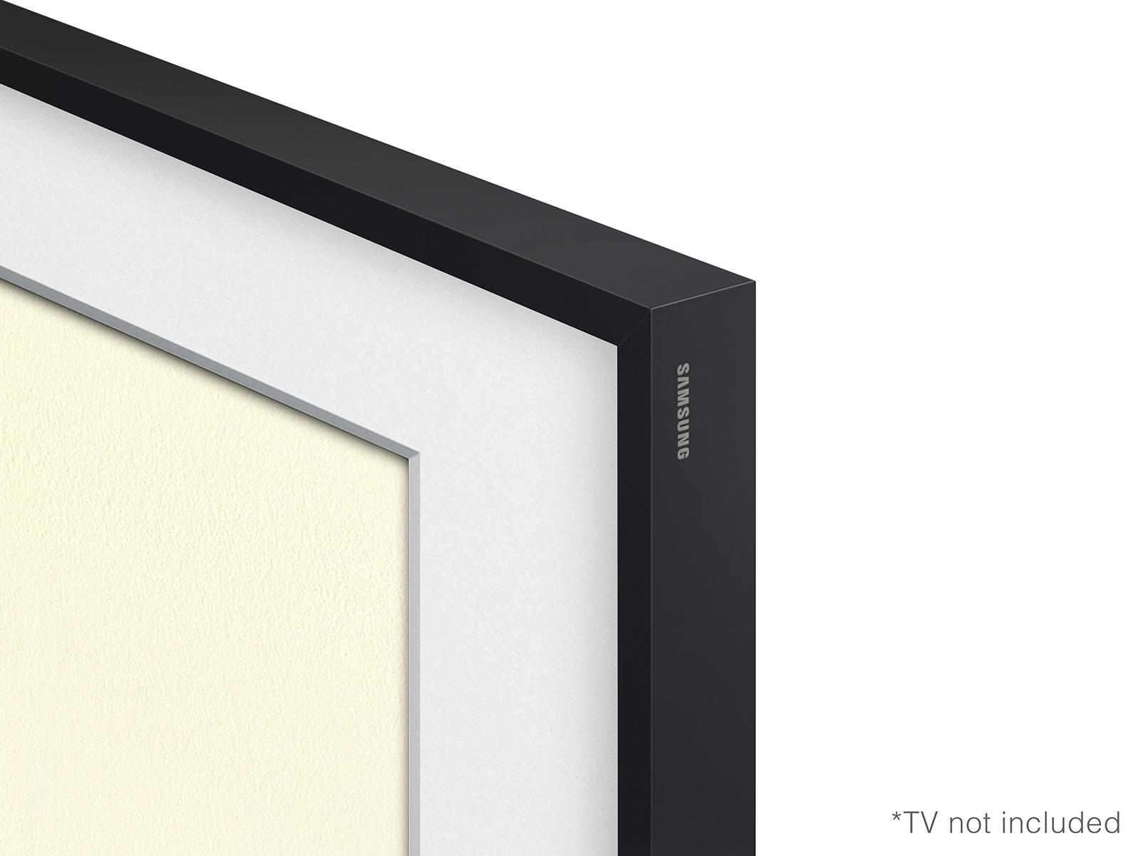 "43"" The Frame Customizable Bezel - Black"