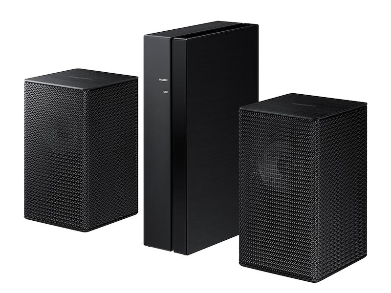 rear wireless speaker kit for sound soundbars television home