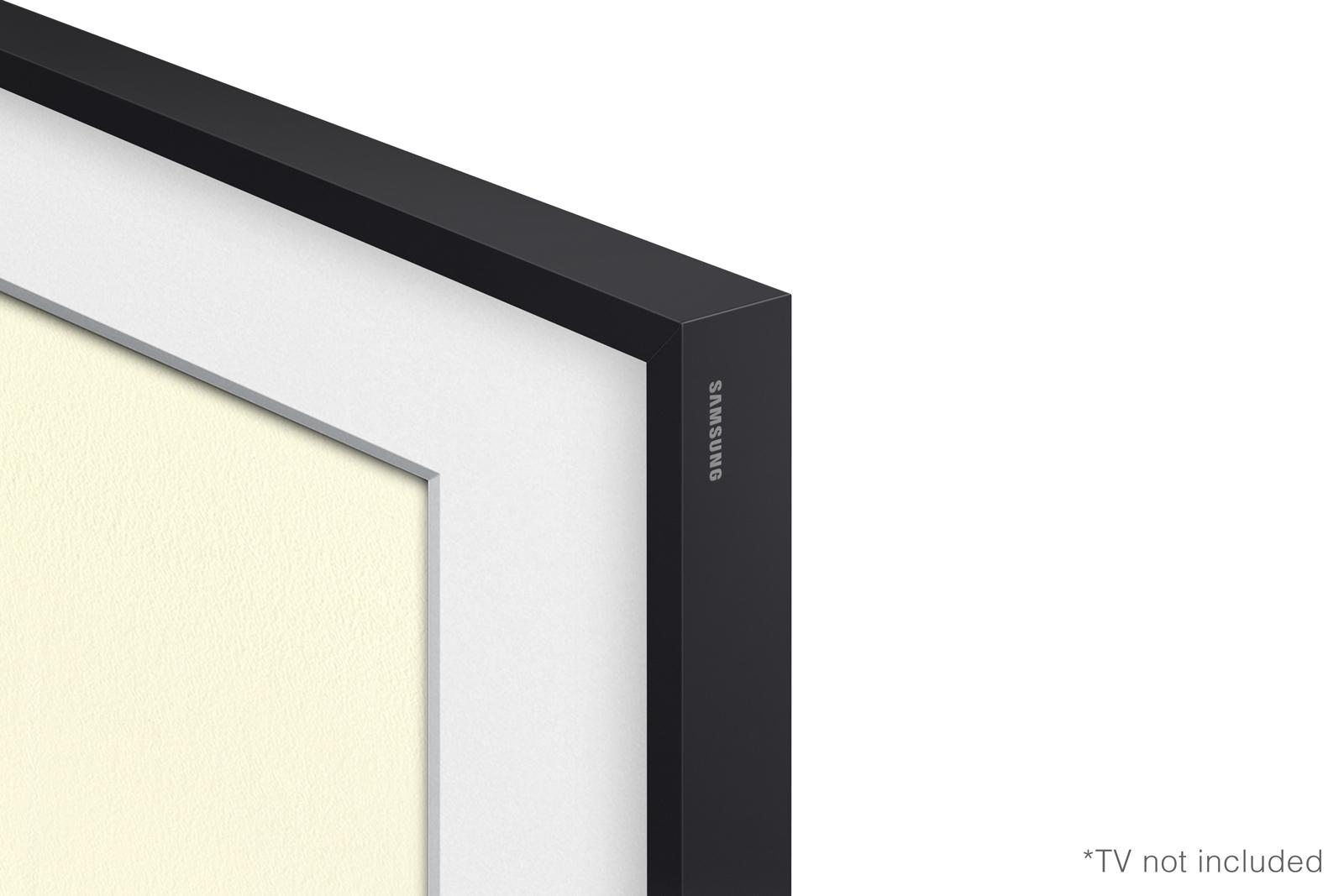 "55"" The Frame Customizable Bezel - Black"