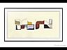 "Thumbnail image of 55"" The Frame Customizable Bezel - Black"