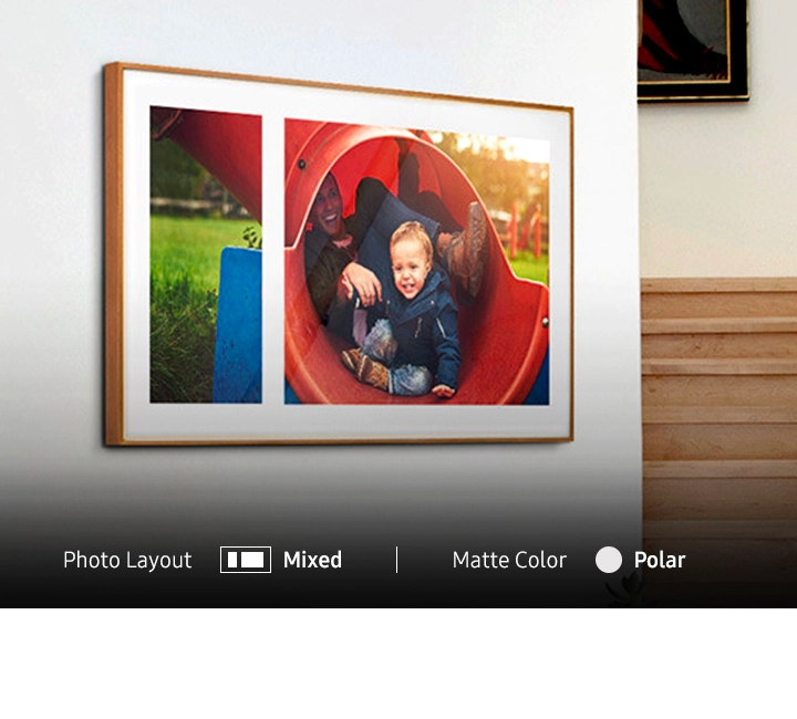Personalized gallery displays