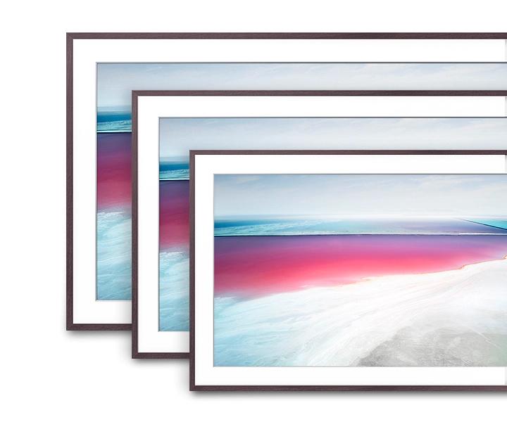 The Frame TV - Customizable Art TV | Samsung US