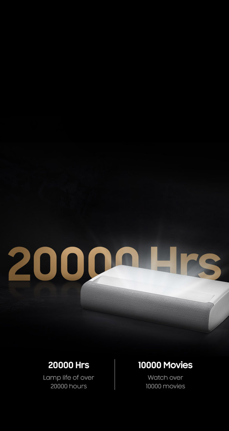 More than 20,000 hours of movie nights
