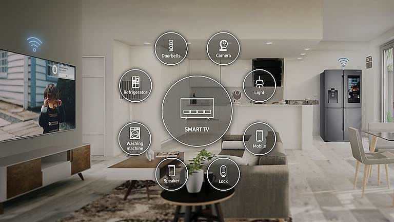 The hub to your home