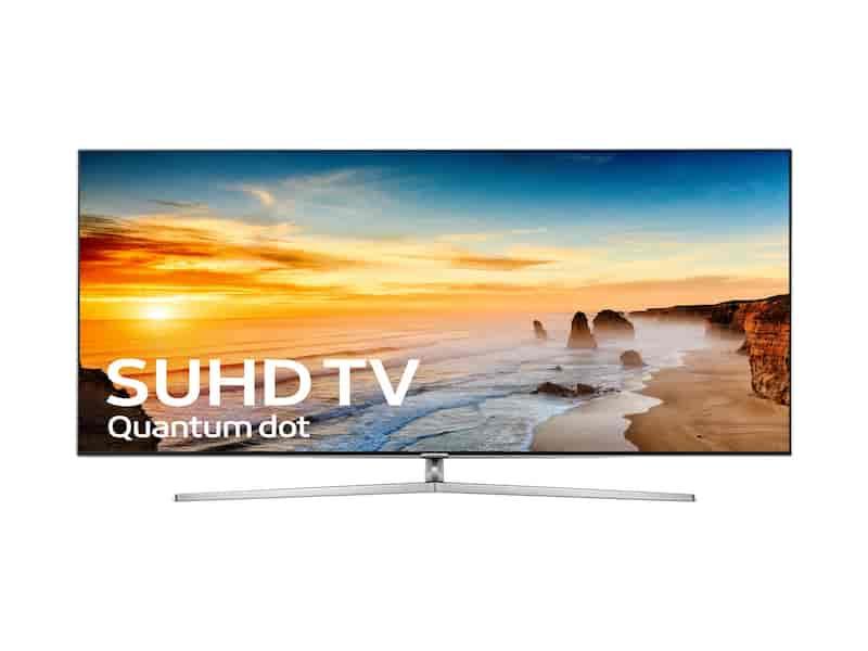 "75"" Class KS9000 4K SUHD TV"