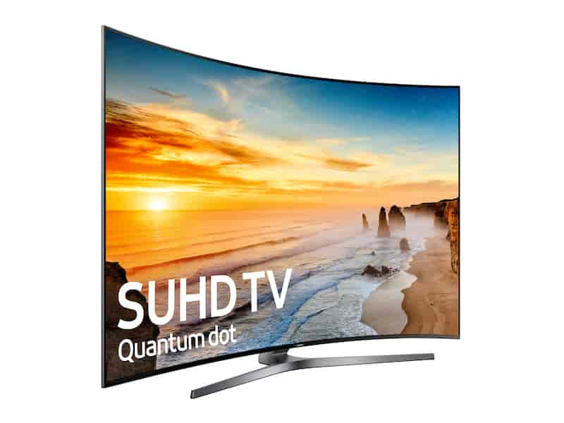 "78"" Class KS9800 Curved 4K SUHD TV"