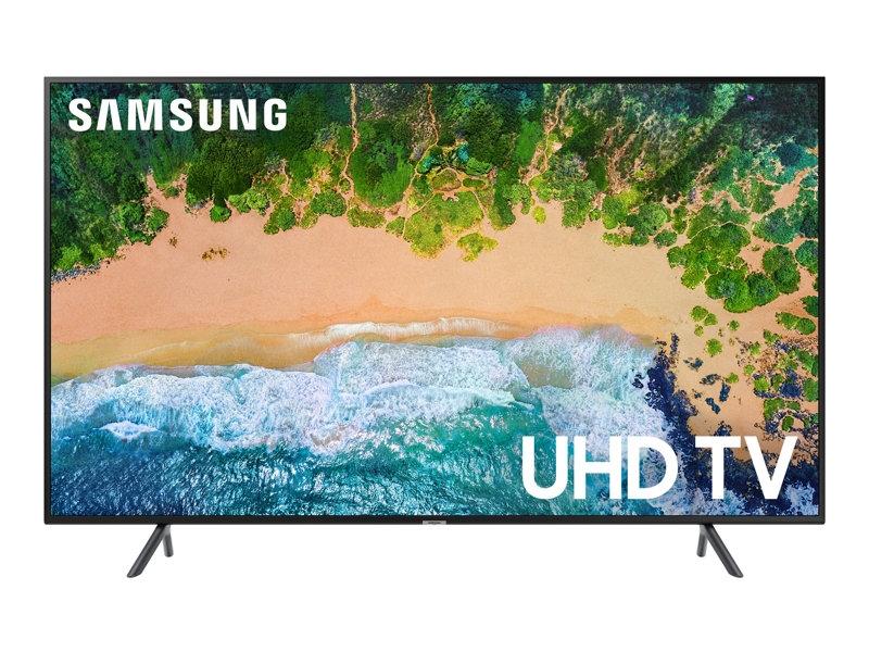 40 Class Nu7100 Smart 4k Uhd Tv Tvs Un40nu7100fxza Samsung Us