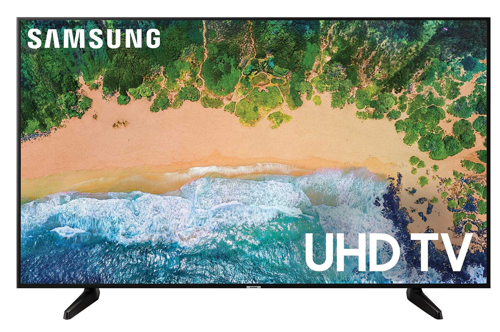 2018 UHD Smart TV (NU6950) | Owner Information & Support | Samsung US