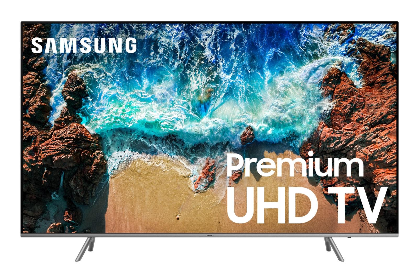 Samsung UN55ES6550F LED TV 64 BIT