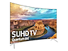 "Thumbnail image of 49"" Class KS8500 Curved 4K SUHD TV"