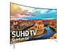 "Thumbnail image of 55"" Class KS8500 Curved 4K SUHD TV"