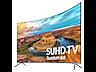 "Thumbnail image of 55"" Class KS850D Curved 4K SUHD TV"