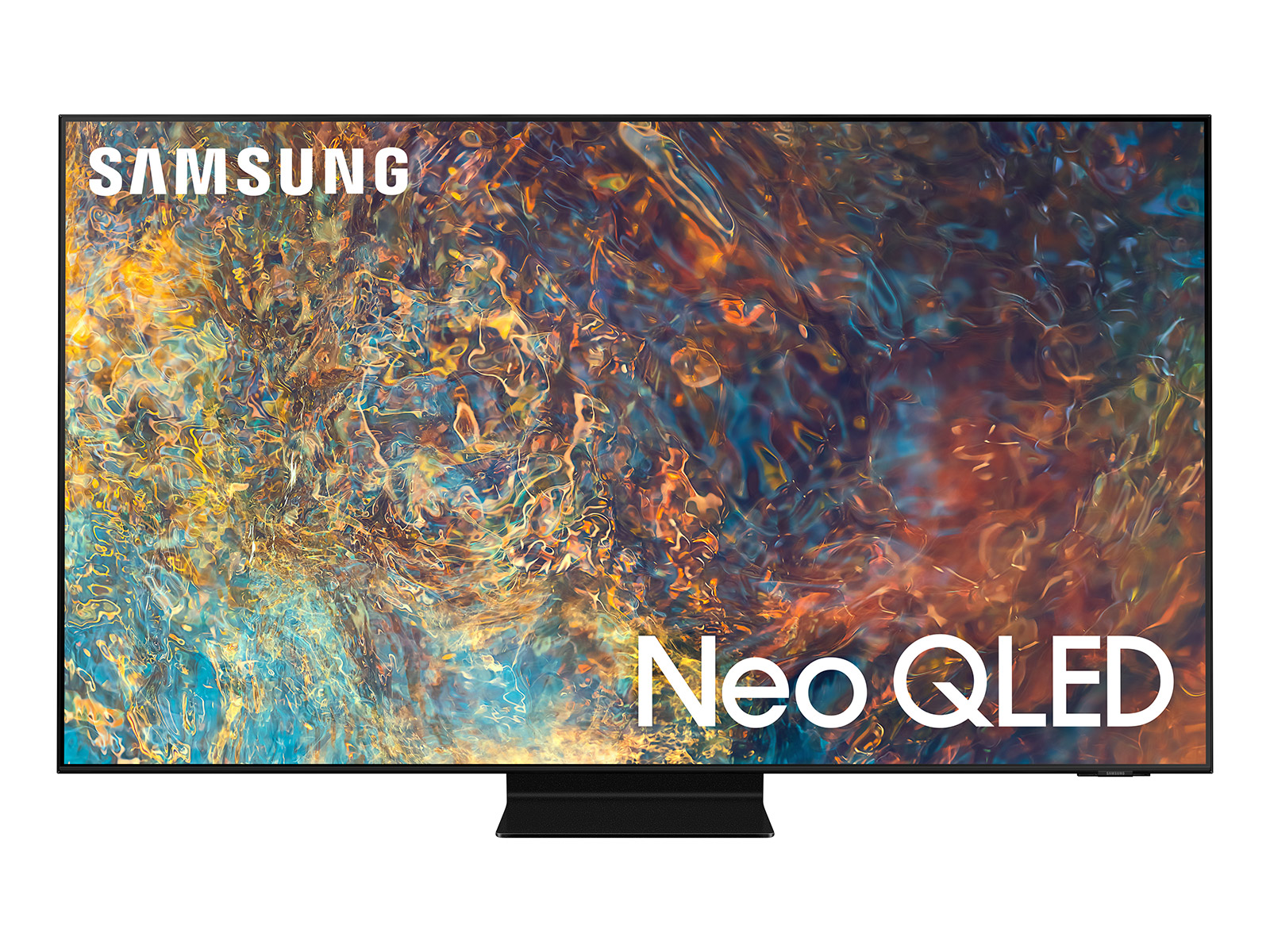 Samsung 65 QN90A Neo QLED 4K Smart TV, QN65QN90AAFXZA, 2021