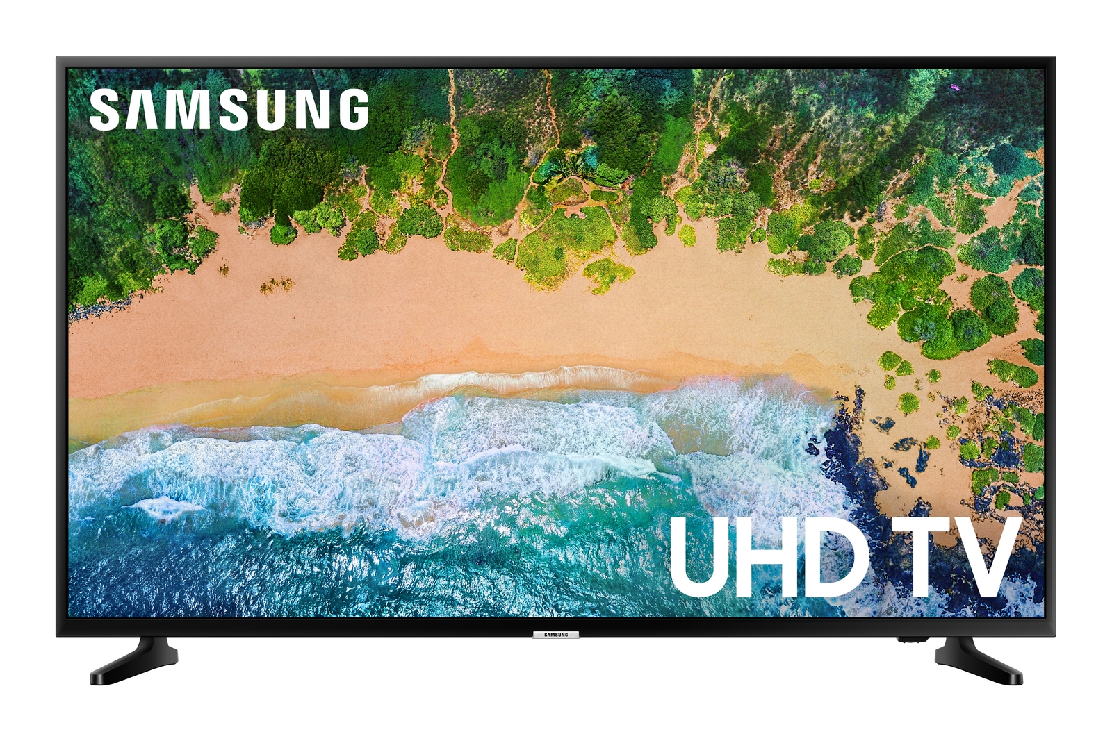 2018 UHD Smart TV (NU6900) | Owner Information & Support