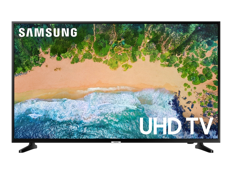65 Nu6900 Smart 4k Uhd Tv 2018 Un65n6900fxza Samsung Us