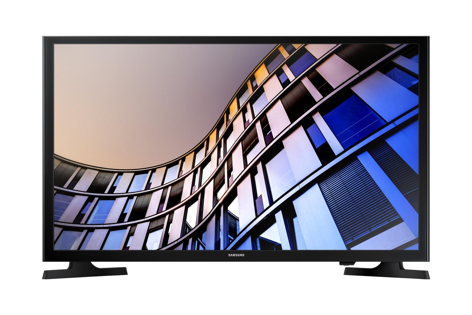 """Samsung 32"""" Class M4500 HD TV, Glossy Black"""