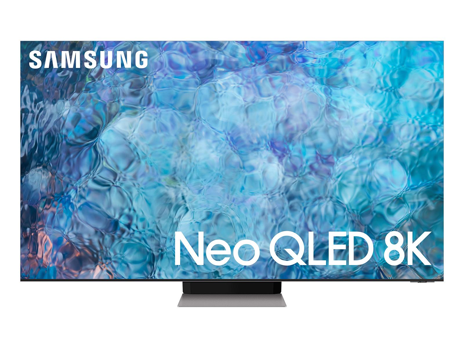Samsung 75 QN900A Neo QLED 8K Smart TV, QN75QN900AFXZA, 2021