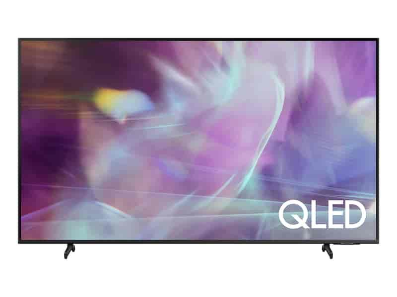 """43"""" Q60A QLED 4K Smart TV (2021)"""