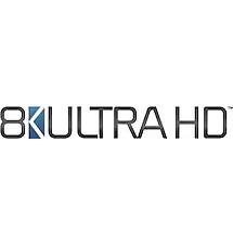 8K Ultra HD