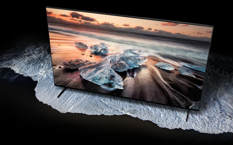 Buat Apa Bayar Rp 1,5 Miliar untuk Sebuah Televisi 8K