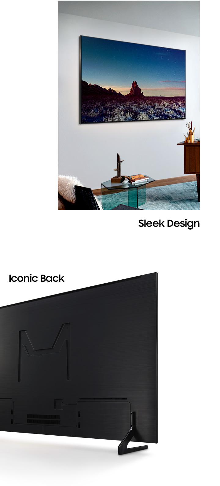Designed with craftsmanship
