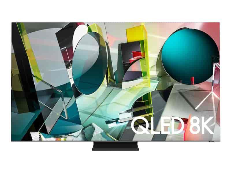 "85"" Class Q900TS QLED 8K UHD HDR Smart TV (2020)"