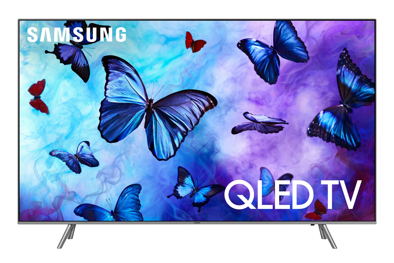 2018 Qled Tv Q6fn Series Owner Information Support Samsung Us Hdmi Arc Wiring Diagram