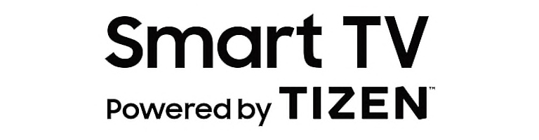 Smart TV powered by TIZEN