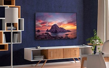 "Samsung 65"" Class The Terrace QLED 4K UHD HDR Smart TV"