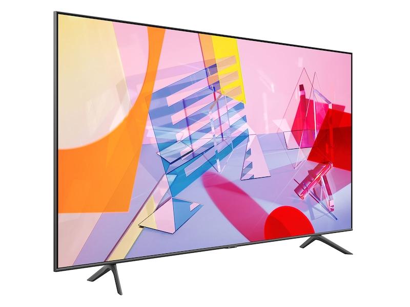 "Samsung 85"" Class Q60T QLED 4K UHD HDR Smart TV"