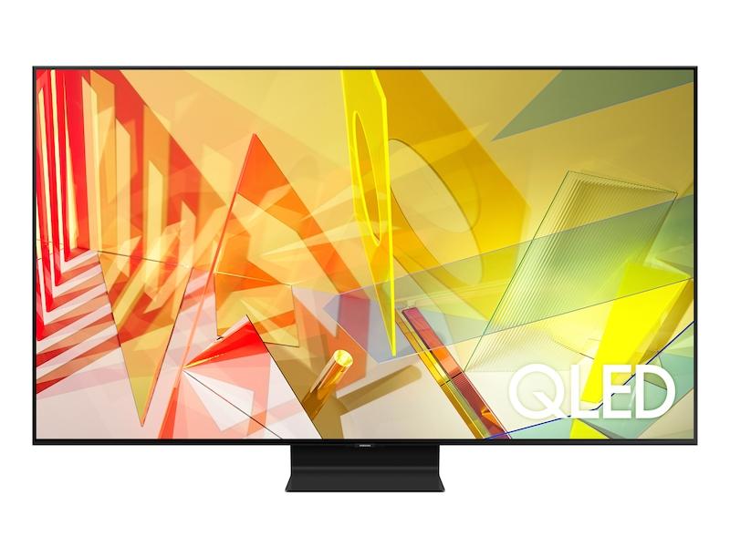 65 Class Q90t Qled 4k Uhd Hdr Smart Tv 2020 Tvs Qn65q90tafxza Samsung Us