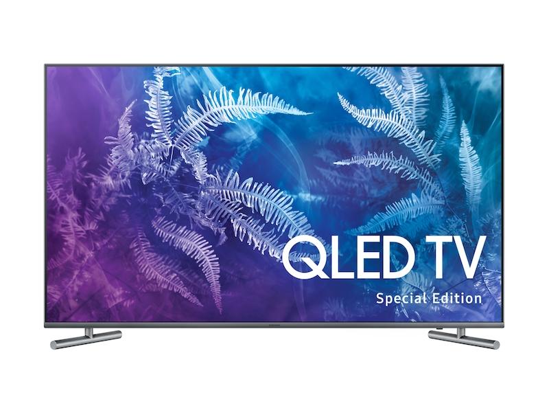 55 Class Q6f Special Edition Qled 4k Tv Tvs Qn55q6famfxza