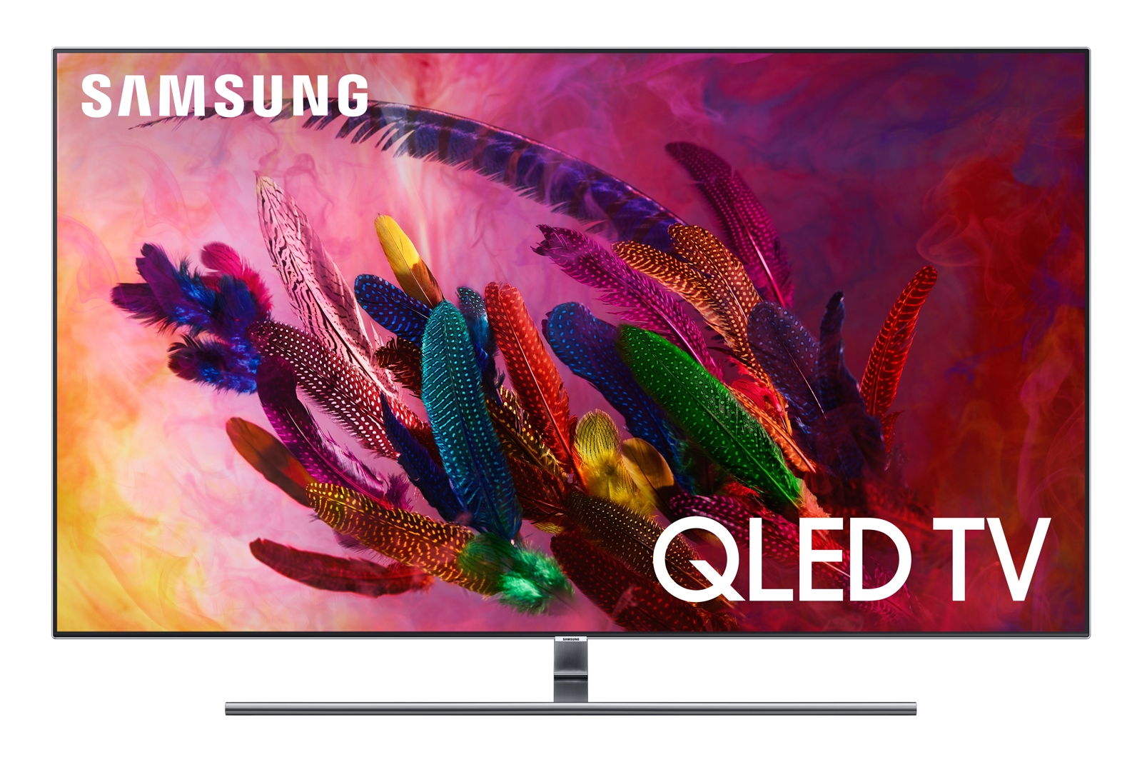 2018 Qled Tv Q7fn Series Owner Information Support Samsung Us Wiring Diagram For Receiver To
