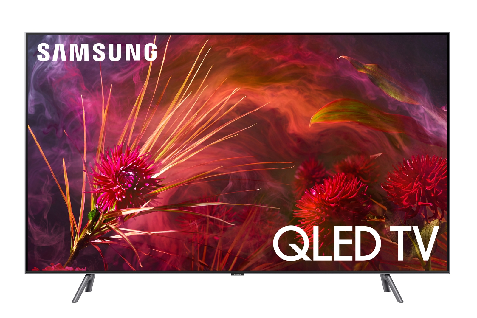2018 QLED TV (Q8FN Series) | Owner Information & Support | Samsung US
