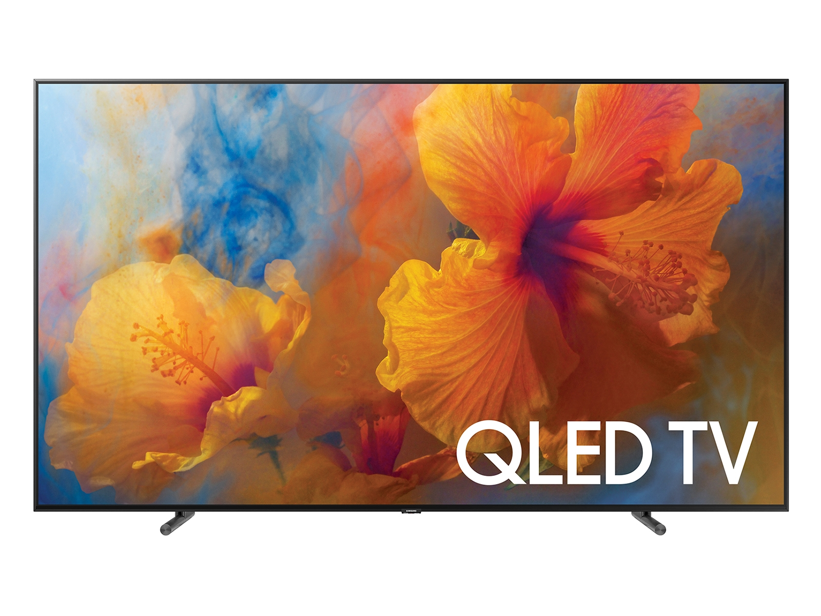 2017 Qled Tv Q9f Series Owner Information Support Samsung Us Verizon Cable Box Wiring Diagram