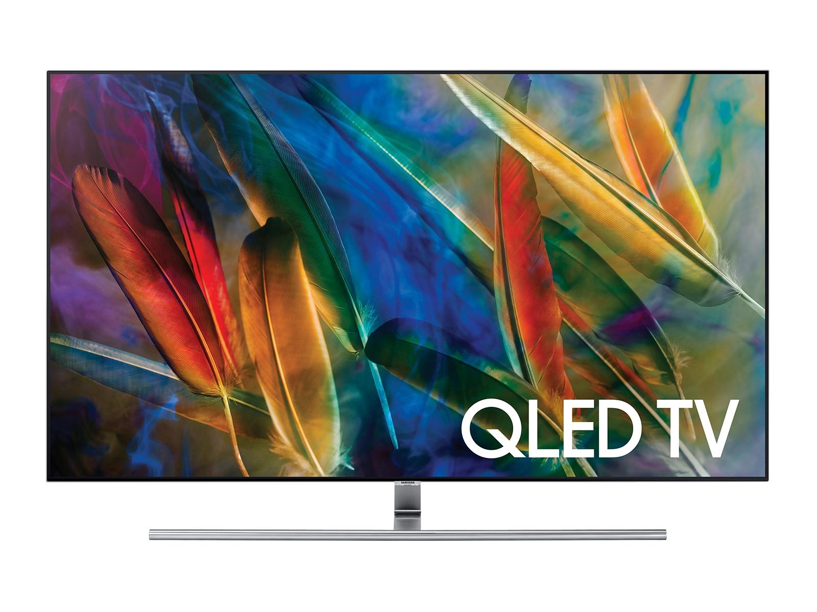 55 Samsung Tv Wiring Diagram Smart Electrical Class Q7f Qled 4k Tvs Qn55q7famfxza Usrhsamsung