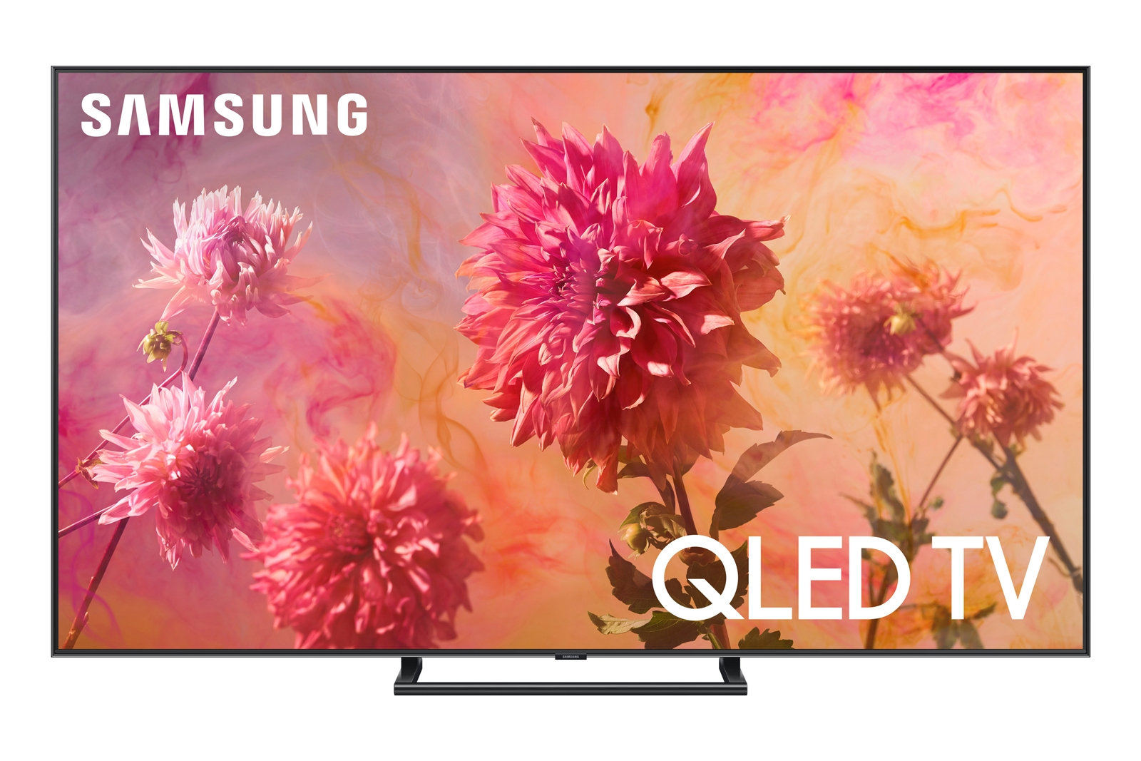 2018 QLED TV (Q9FN Series) | Owner Information & Support