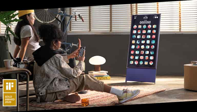 Mobile Entertainment, better on TV