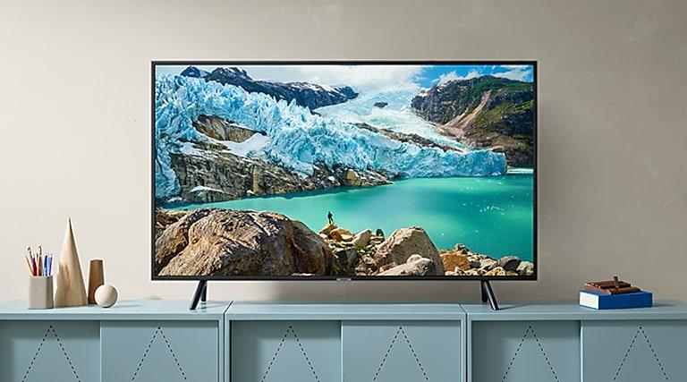 Samsung 55RU7102