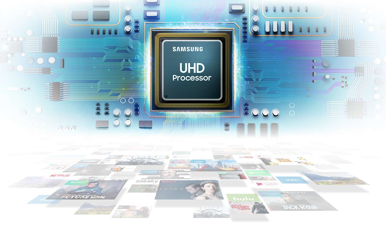 04 RU7300 UHD Processor PC - IKON Electronics