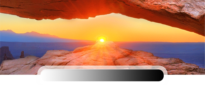 See shades of color that reveal more detail than HDTV can deliver.