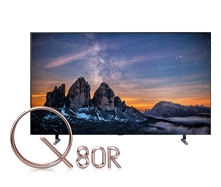 Save up to $600 on a Q80R