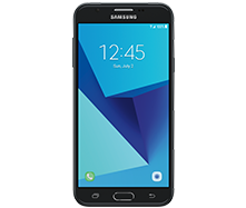 Galaxy J3 starting from $120 with eligible trade-in*
