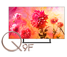 Up to $1,500 off Q9FN TVs